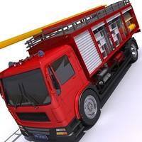 HGV Fire Truck.zip