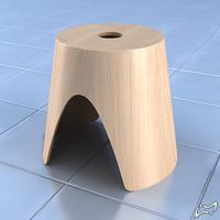 max log stool