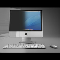 3ds 4 imac keyboard mouse