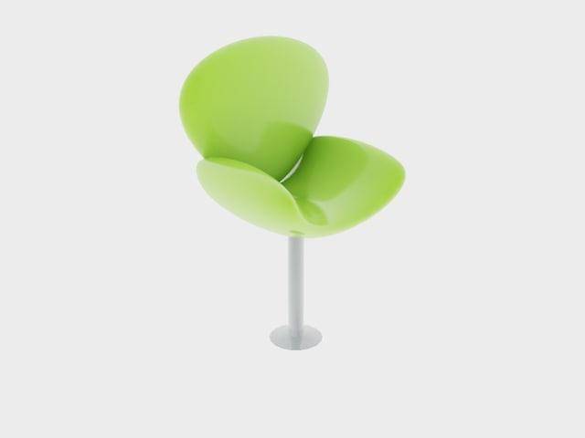 free max mode modern stool design