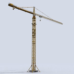 max tower crane