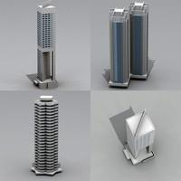 skyscraper iii 3ds