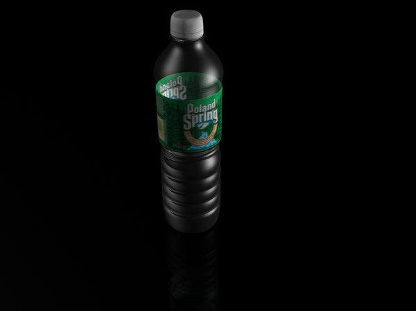 max poland spring water bottle