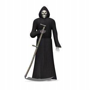 max grim reaper