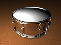 free c4d mode 14x6 5 steel shell