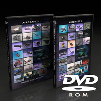 Aircraft I + II Bundle / DVD Collection