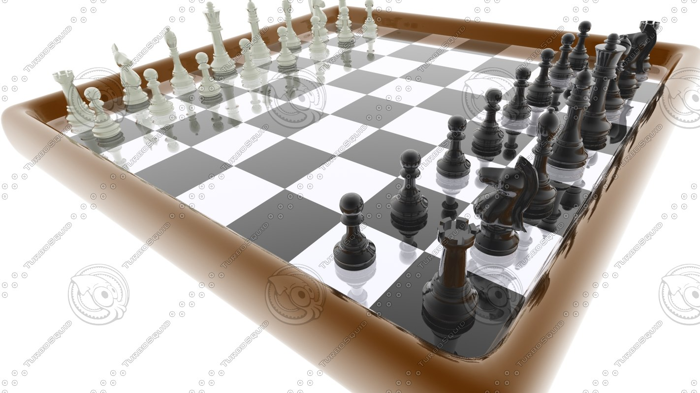 max chess peices final