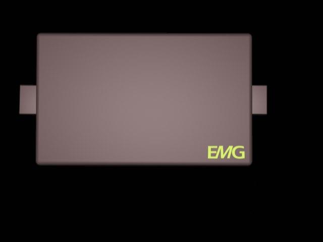 3d emg 85