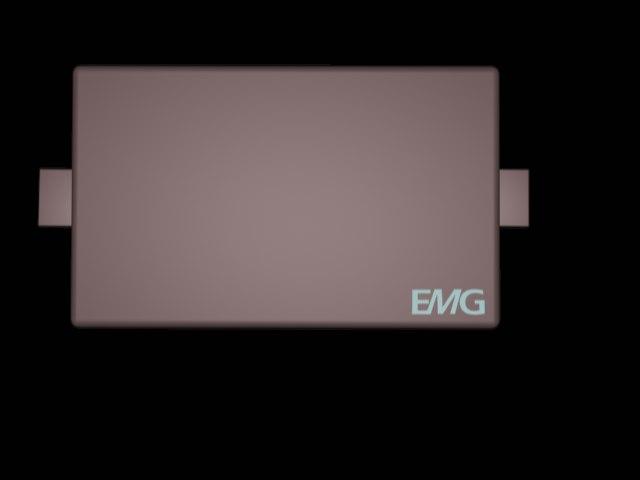 emg 81 3d max