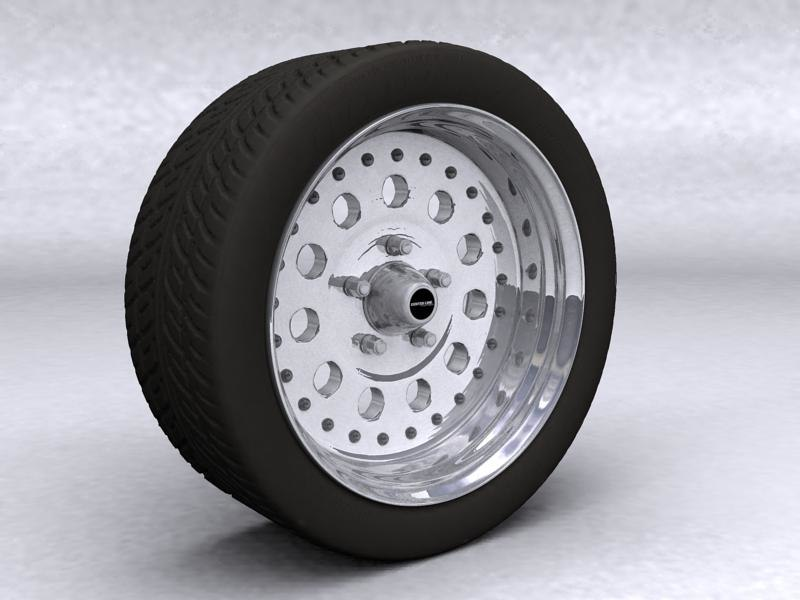 centerline wheel tire max free