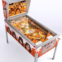 pinball machine max