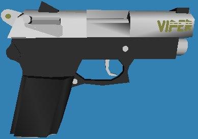 handgun 3ds free