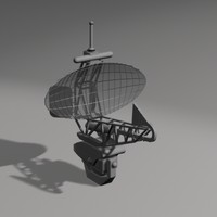 navy radar long range 3d 3ds