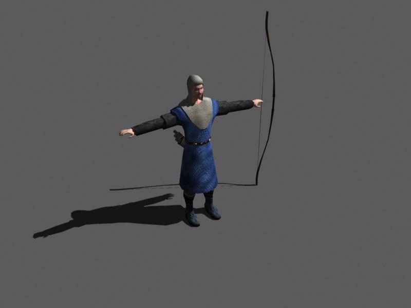 archer 02 max