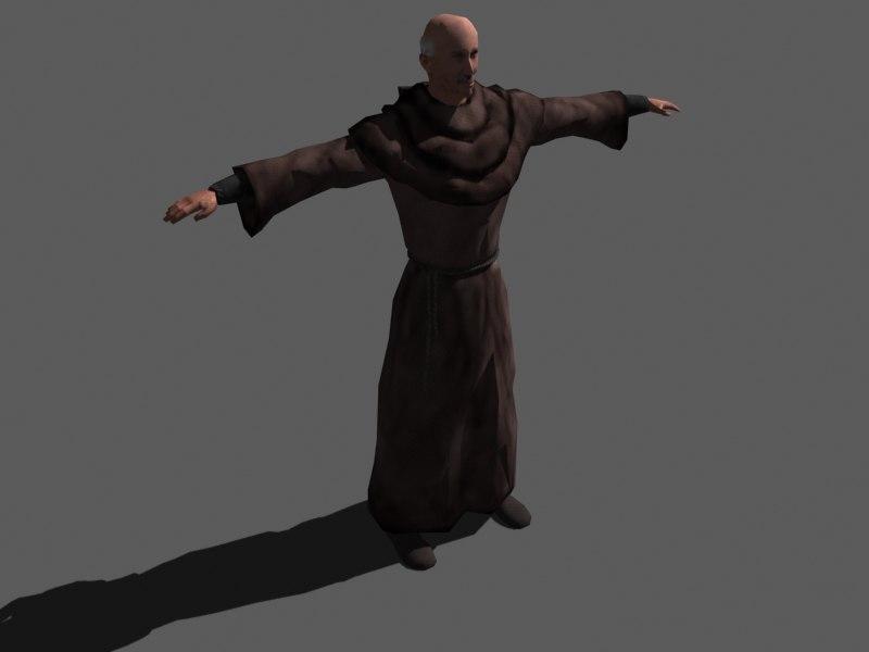 monk max