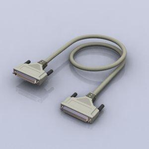 generic printer cable max