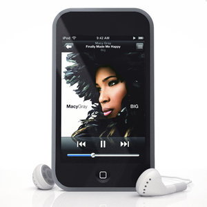 max apple ipod touch
