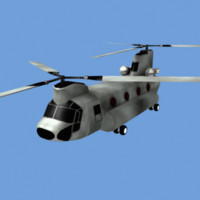ch 47 chinook 3ds