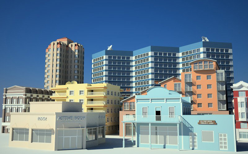 3d 8 definition buildings