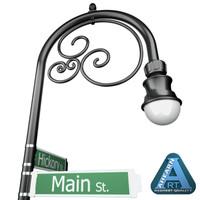 Street Lamp II