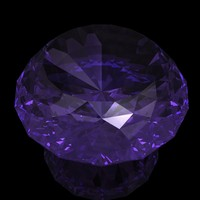 gem gemstones 3d 3ds