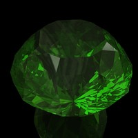 c4d gem gemstones
