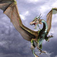 dragon lwo