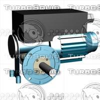 roller shutter motor max