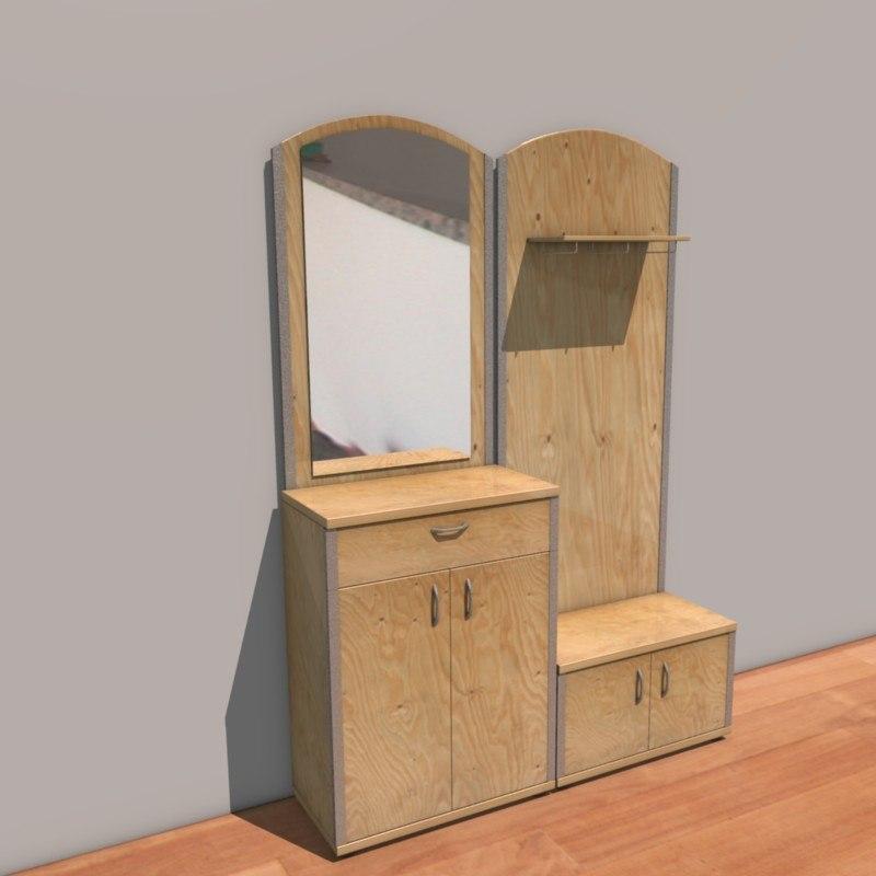 console mirror 3ds