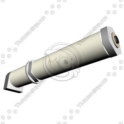 tubular motor max free