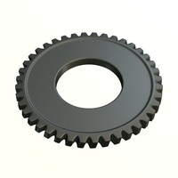 gear wheel8.lwo