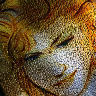 old mosaic 3d max