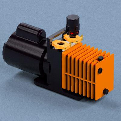 rough vacuum pump 3ds