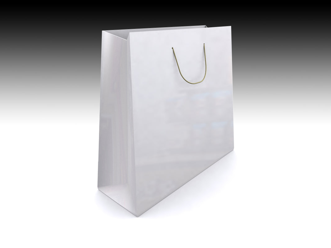 shopping bag max