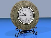 clock max 8.zip