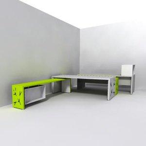 max modern design office furniture