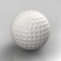 golf ball max