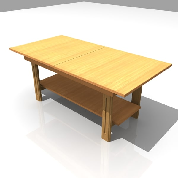 max small table