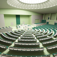 chamber deputies 3d lwo