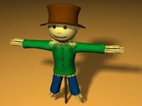 scarecrow.lwo
