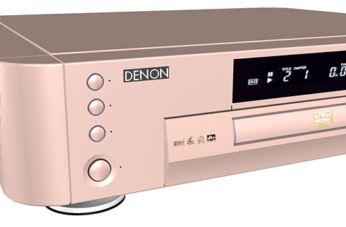 poser dvd cd player stereo