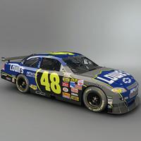 COT NASCAR  Impala SS