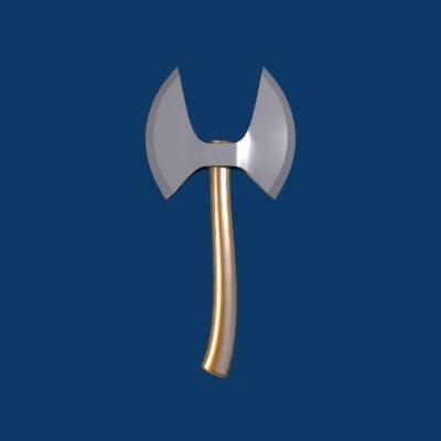 free blend mode axe
