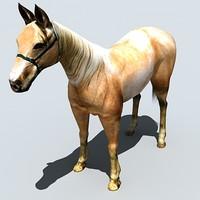 3D Horse 2.zip