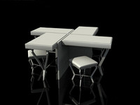 multiple table and chairs.max