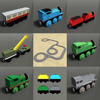 Train Pack 04