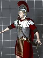 roman armor lwo