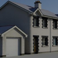 max houses building