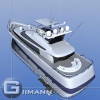 3D Boat 08.zip