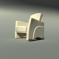 maya soft chair